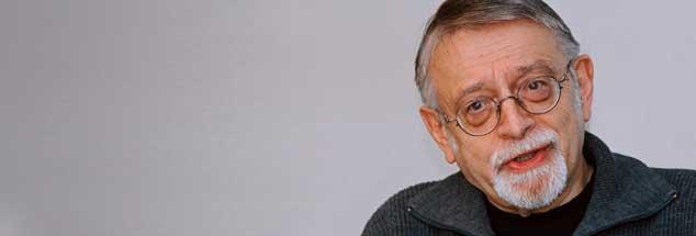 """Harald Pawlowski: »In meinem Leben spielt Publik-Forum eine wichtige Rolle."""""""