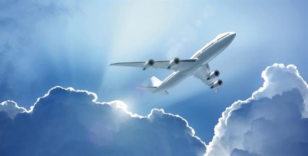 Höhere Preise für Flugtickets wären okay – meint der Bürgerrat zur Klimapolitik (Foto: Getty Images/iStockphoto/Maxiphoto)