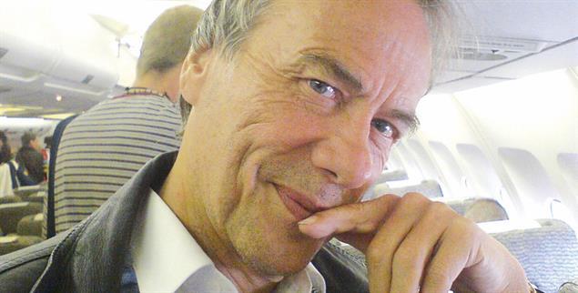 Aktiv für den Frieden: Reiner Braun ist Mitinitiator des Bündnisses Abrüsten statt Aufrüsten (Foto: privat)
