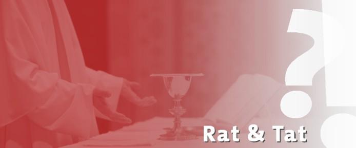 Dürfen wiederverheiratete Geschiedene in der katholische Kirche bald auch offiziell die Hostie empfangen? Es gibt Zeichen für eine Änderung der bisherigen unbarmherzigen Haltung, nach der Wiederverheiratete von der Eucharistie ausgeschlossen sind (Foto: lightpoet/Fotolia.com)