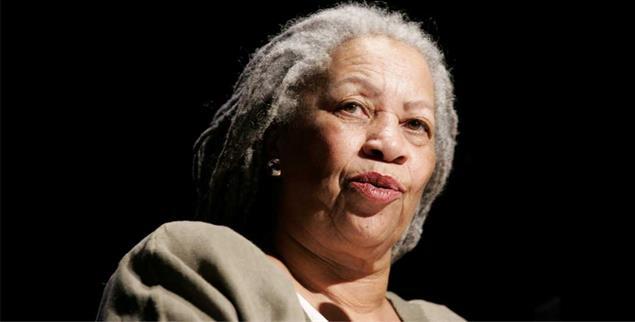 Toni Morrison: 1993 erhielt die Arbeitertochter aus Ohio als erste afroamerikanische Autorin den Literaturnobelpreis – und wurde zur moralischen Instanz (Foto: pa/Beowulf Sheehan/Zuma)