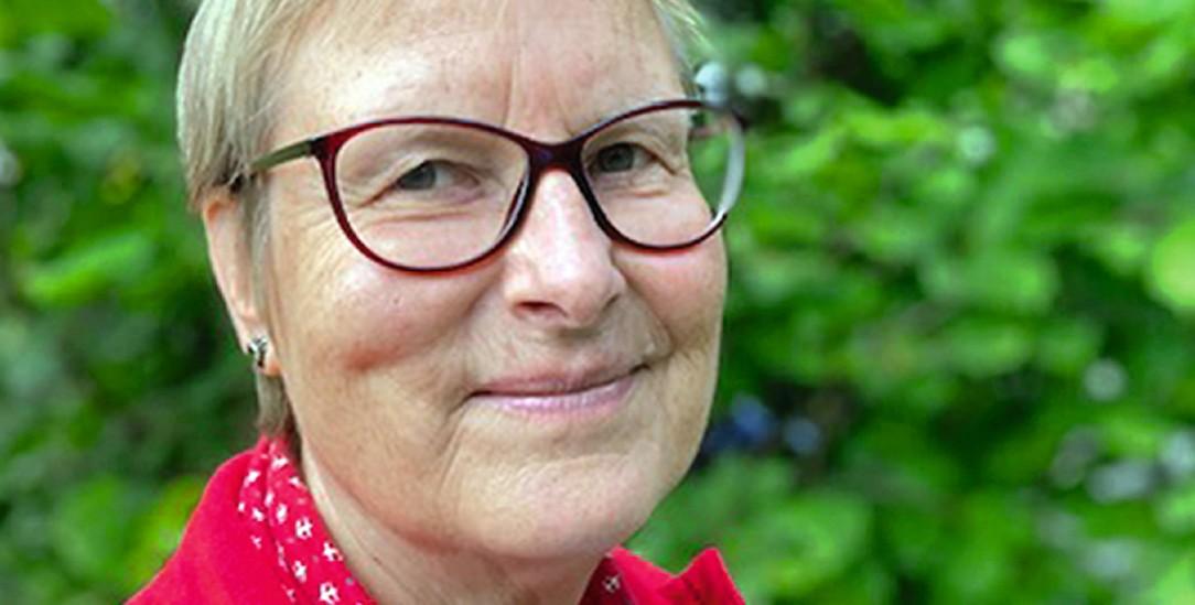 Wünscht sich mehr Offenheit über psychische Erkrankungen: Inga Jensen hat ihren Kollegen gegenüber viele Jahre verschwiegen, dass sie an einer bipolaren Störung leidet. Erst als sie in Rente war, offenbarte sie sich. Zu spät, meint sie heute. (Foto: privat)