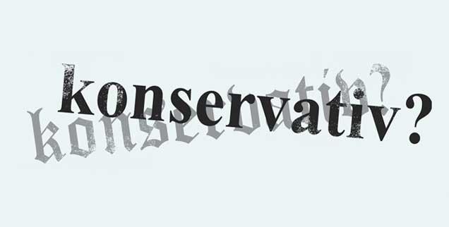 Wer bestimmt, was heute konservativ ist? Sind es Wirtschaftsliberale wie Friedrich Merz (CDU), Wertkonservative wie Winfried Kretschmann (Grüne) oder Nationalkonservative wie Alexander Dobrindt (CSU)?