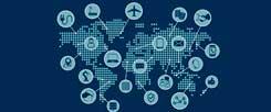 Die Welt ist durch und durch vernetzt: Das bringt viele Vorteile, doch die Globalisierung schürt zugleich Ängste und hat Verlierer. Wer kümmert sich um sie?  (Foto: iconimage/Fotolia)