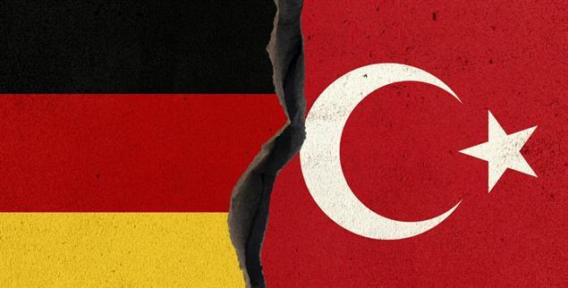 Zerrüttete Beziehungen: Der völkerrechtswidrige Angriff der Türkei auf die Kurdenregion in Nordsyrien belastet das Verhältnis zwischen Deutschland und der Türkei (Foto: istockphoto/MicroStockHub)