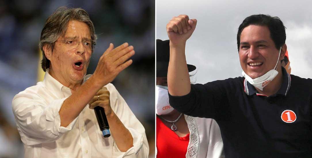 Entscheidung über die Zukunft (Fotos: PA/Reuters; PA/AP/Dolores Ochoa)