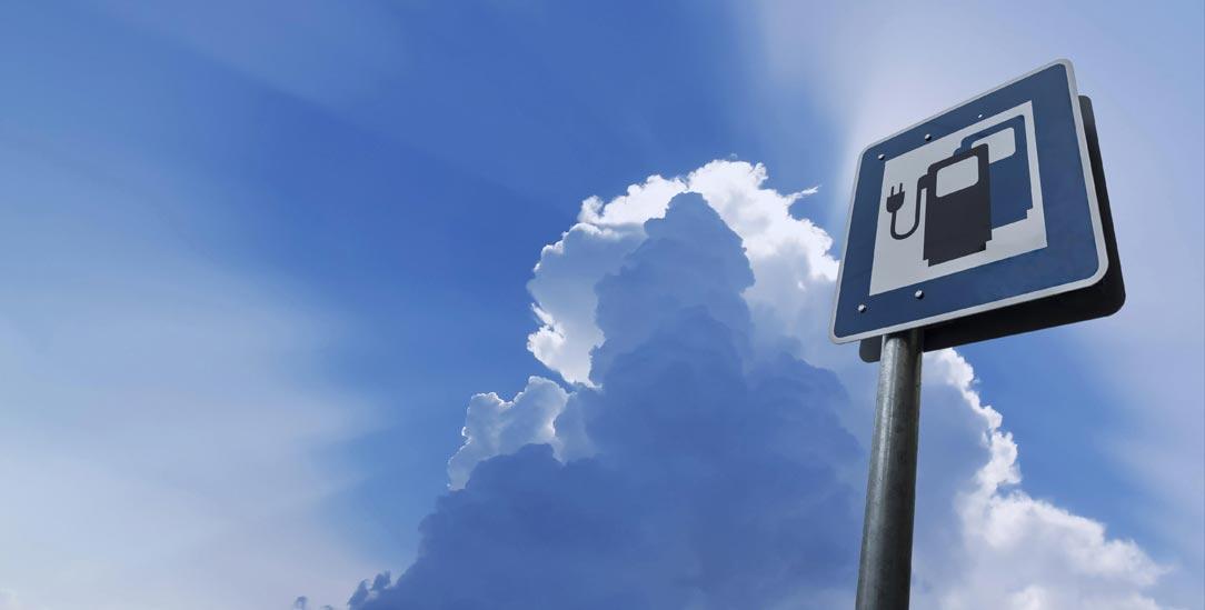 E-Mobilität: Klimafreundliche Lösung für die Zukunft? (Foto: pa/imageBroker/Kurt Amthor)