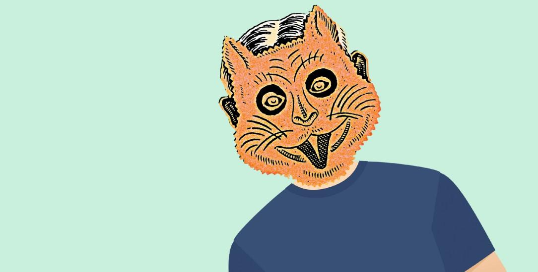 »Natürlich folgen Katzen ihren Instinkten – genauso wie wir Menschen.«, stellt Fabian Vogt fest (Illustration: istockphoto/CSA Images)