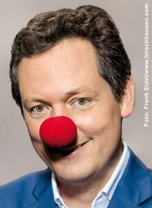 (Foto: Frank Eidel?/?www.hirschhausen.com)