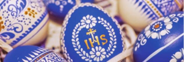 Ist Ostern nur noch Familienfest? Oder kann das Christentum der tief verunsicherten säkularen Welt Wege weisen? (Foto: pa/shotshop/ROHA-Fotothek Fürmann)