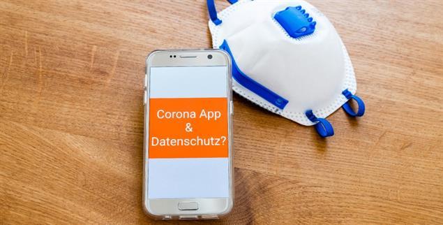 Mit Technik gegen das Virus? (Foto: pa/Nijhof)