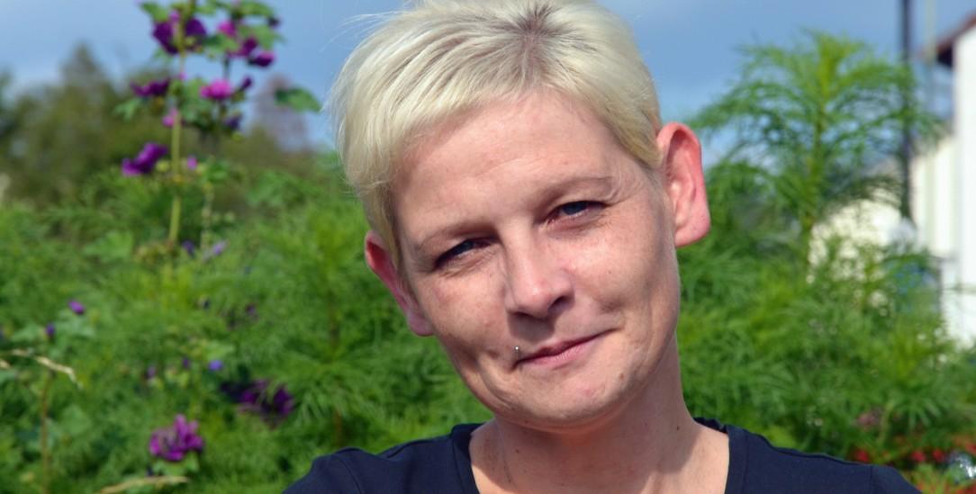 Kampf gegen Ärzte: Madeleine Rada (Foto: Annette Lübbers)
