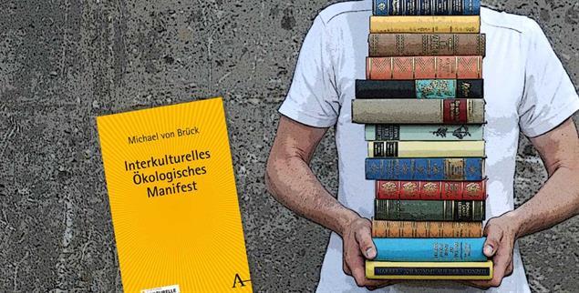 Das Buch des Monats bei Publik-Forum (Coverabbildung: Verlag Karl Alber)
