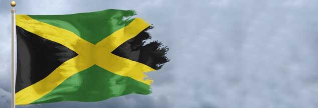 Auf hoher See dem heftigen Wind nicht standgehalten: Die Jamaika-Mannschaft ist von Bord gegangen. Wer das Schiff jetzt führt, muss neu ausgehandelt werden. (Foto: istockphot0/Brumby)