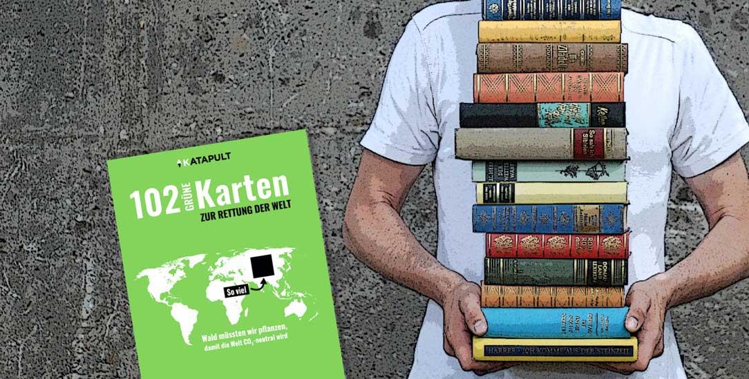 Buch des Monats bei Publik-Forum (Coverabbildung: Suhrkamp)
