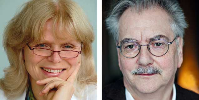 Den Bundestag verkleinern? Eva-Maria Lerch sagt: »Ja!« Wolfgang Kessler sagt: »Nein!«