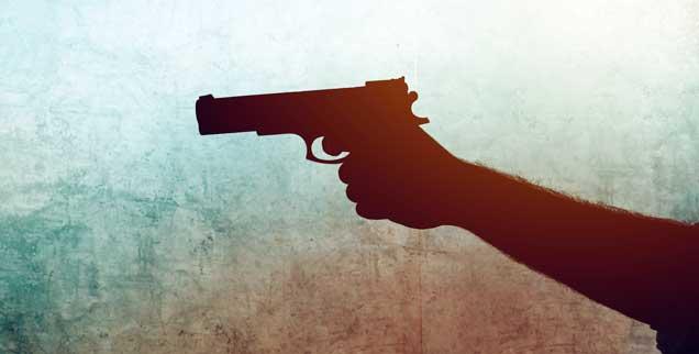 Kriminalliteratur ist ein globaler Code: Warum eigentlich?  (Foto: istockphoto/Stevanovic)