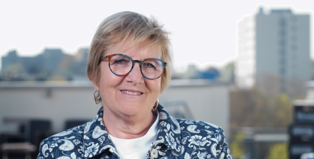 Antisemitismusforscherin Juliane Wetzel (Foto: KIgA e.V/Boris Bocheinski)
