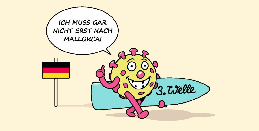 (Zeichnung: pa/dieKLEINERT/Erl)
