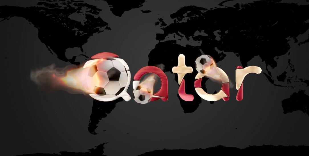 2022 ist Fußball-WM in Katar (Fotoillustration: iStock by Getty / CrailsheimStudio)