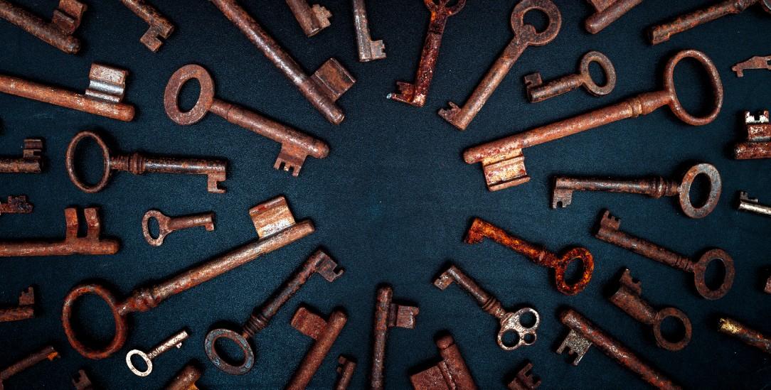 Schlüssel zur Wahrheit: Nicht jeder passt, aber es gibt mehr als einen einzigen Zugang (Foto: istockphoto/martinwimmer)