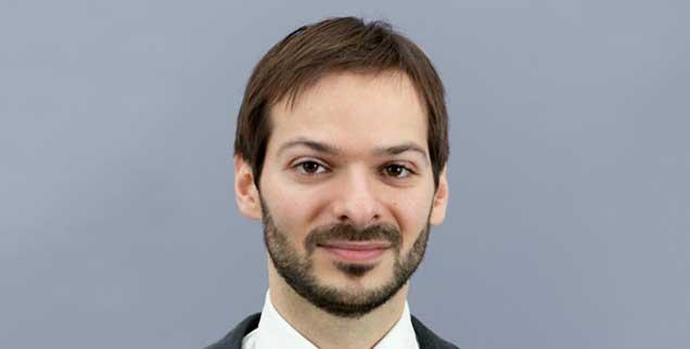 »Bei der US-Wahl wird manipuliert«, sagt der Politikwissenschaftler Johannes Thimm im Interview auf Publik-Forum.de (Foto: Darchinger)