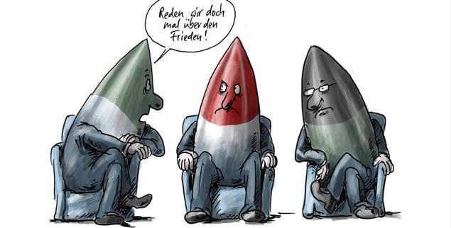 (Karikatur: Klaus Stuttmann)