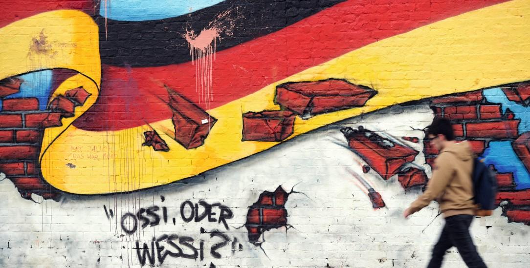 Streetart in Berlin (Foto: pa/Jensen)