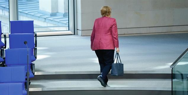 Abgang Merkel: Seit 15 Jahren ist sie Bundeskanzlerin, doch im Herbst 2021 ist Schluss