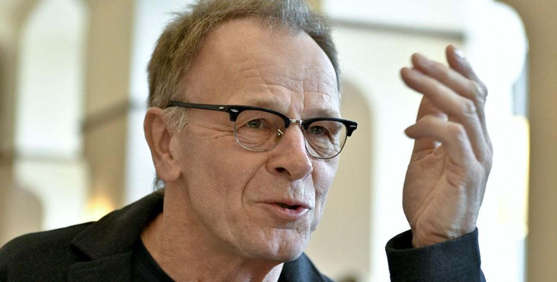 Als Sängerknabe missbraucht: Josef Haslinger (Foto: pa/picuredesk/Herbert Neubauer)