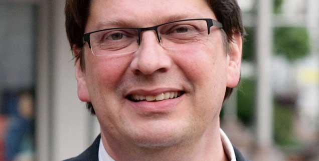 Pfarrer Siegfried Eckert (Foto) will keine AfD-Politiker auf Kirchentagspodien sehen: »Ein bisschen AfD-Ausladen funktioniert nicht!« (Foto: privat)