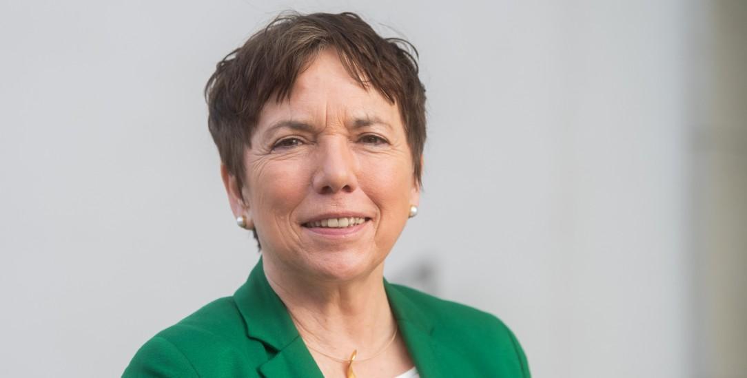»Christinnen und Christen dürfen sich nicht in die« Verantwortungslosigkeit hineinschläfern lassen, sagt Margot Käßmann, die ehemalige Ratsvorsitzende der Evangelischen Kirche in Deutschland (Foto:pa)