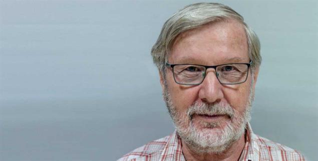 Rudi Reitinger lebt und arbeitet seit dreißig Jahren in El Salvador. (Foto: privat)