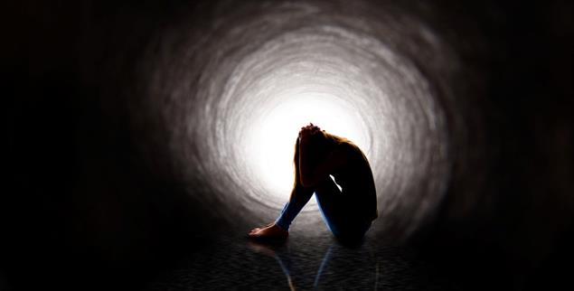 Grenzfall des Lebens: Die Kirchen müssen sich der Debatte um den assistierten Suizid stellen. (Foto.istockphoto/sdominick)