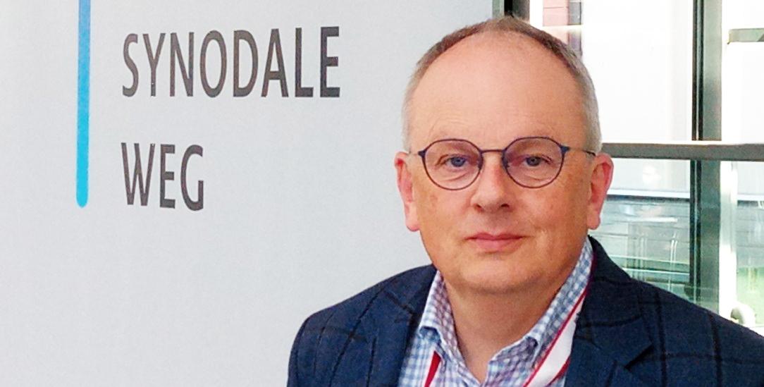 Enttäuschungsresistent engagiert: Johannes Norpoth (Foto: Christoph Fleischmann)