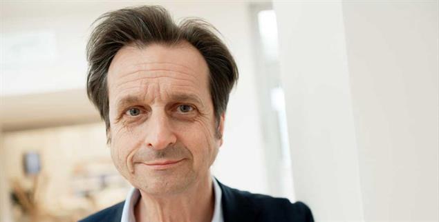 Erklärt, warum sich viele Deutsche mehr Verbote zum Schutz des Klimas wünschen: Der Psychologe und Marktforscher Stephan Grünewald (Foto: pa/Kaiser)