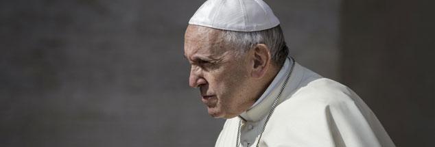 Der Missbrauchsskandal in Chile wird den Papst weiter beschäftigen: In einem ersten Schritt hat er jetzt den Rücktritt von drei Bischöfen angenommen (Foto: pa /Pacific Press/Giuseppe Ciccia)