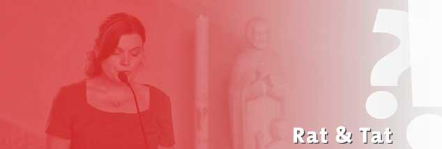 Laien im Dienst der Kirche: Zwischen der evangelischen und der katholischen Kirche bestehen deutliche Unterschiede (Foto: Schmidt - Fotolia)
