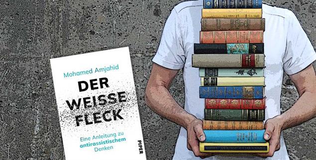 Das Buch des Monats bei Publik-Forum