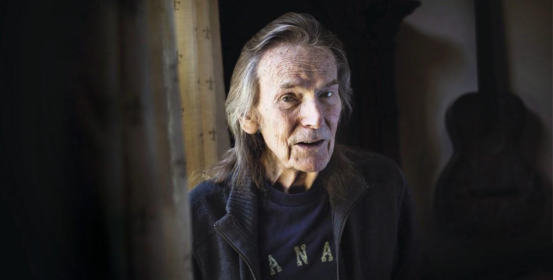 Gordon Lightfoot in seiner Heimat Toronto (Foto: pa/empics/Aaron Vincent Elkaim)