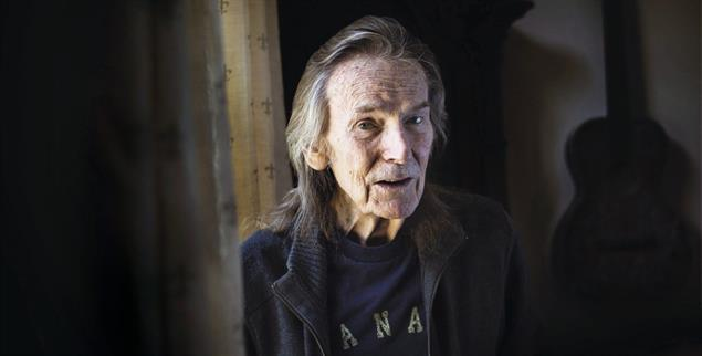 Gordon Lightfoot in seiner Heimat Toronto (Foto: pa/empics/Aaron Vincent Elkaim)