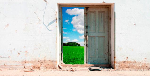 Bewahrung der Schöpfung: Plötzlich wieder modern unter Christen