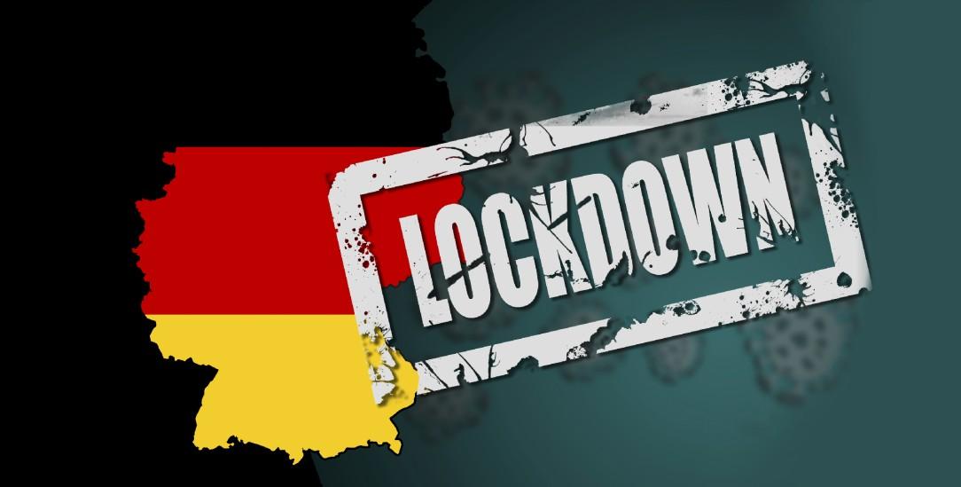 Erneuter Lockdown für Deutschland? (Illustration: istockphoto/tang90246)