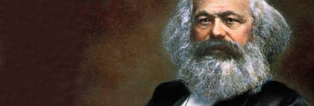 Der Mann mit dem Rauschebart: Hatte er auch berauschende Gedanken? Manche sind noch heute von Karl Marx begeistert, andere weniger. Es kommt ganz auf den Kommunismus an, der in der Realität gelebt wurde ... (Foto: The Granger Collection / Alamy Stock Photo)