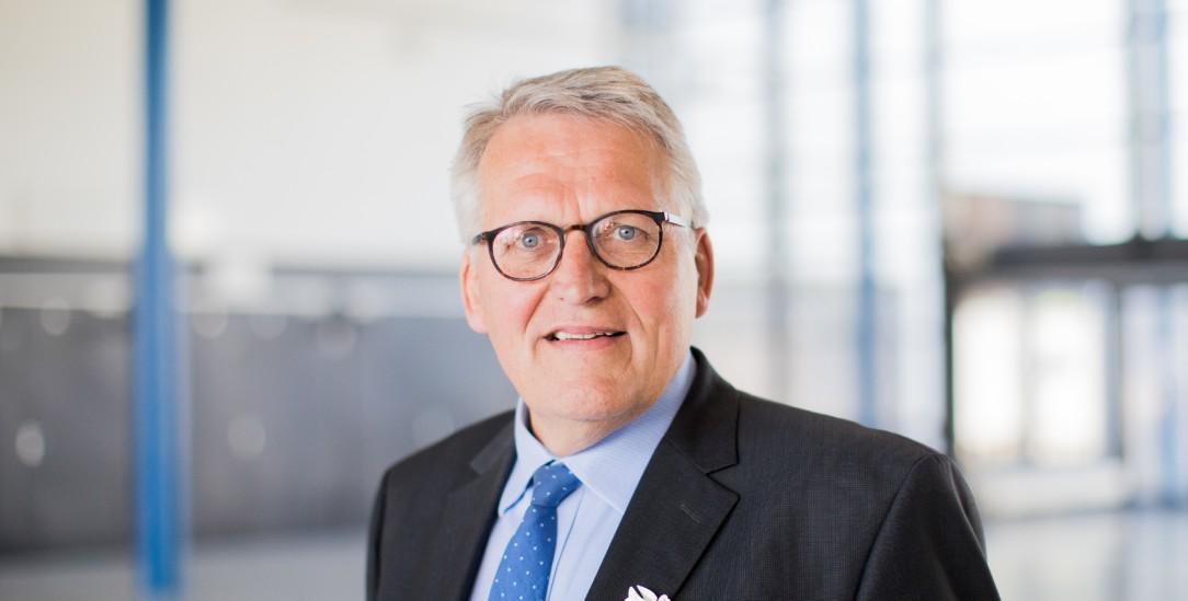 ZdK-Präsident Thomas Sternberg: »Es wäre nicht die erste Instruktion, die sich wegen Mangels an Realitätsnähe einfach verläuft.« (Foto: PA/DPA/Rolf Vennenbernd)
