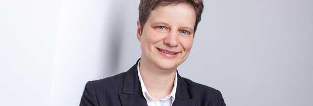 Ökonomie-Professorin Silja Graupe hat in einer Studie nachgewiesen, wie einseitig Wirtschafts-Studenten die Ideologie vom freien Markt vermittelt wird (Foto: privat)