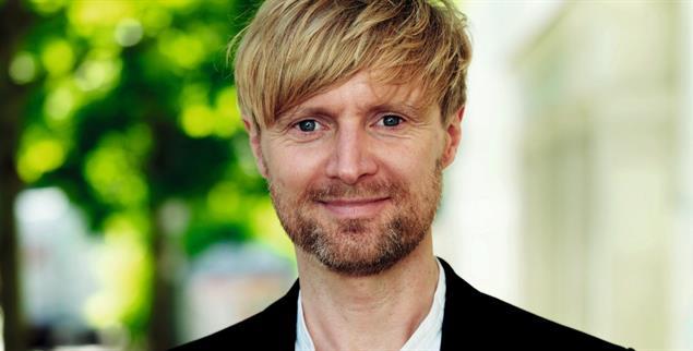 Ärgert sich über manche Identitätsdebatte: Journalist und Sachbuchautor Matthias Lohre (Foto: Random House/René Riis)