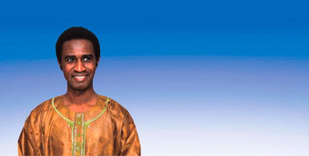 Sadio Barry: Das Todesurteil gegen ihn wurde aufgehoben