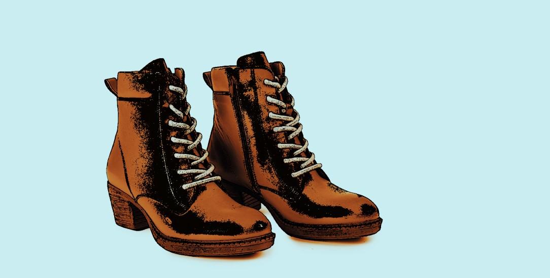 Was sind die schönsten Schuhe der Welt wert? (Foto: istockphoto/penguenstok)