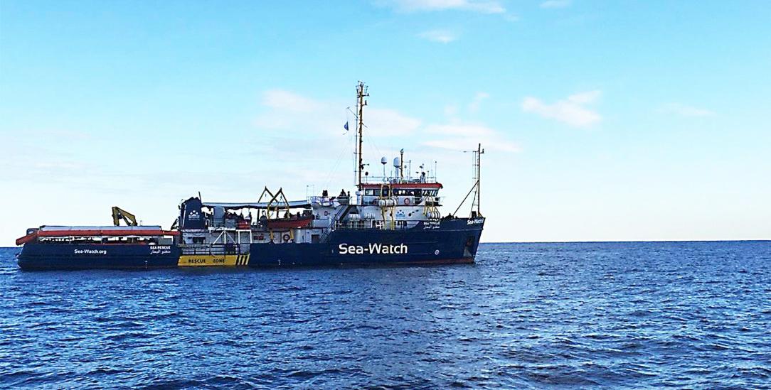 Krisenherd Mittelmeer: Wann hört das Sterben auf? (Foto: pa/Sisto/Fotogramma)